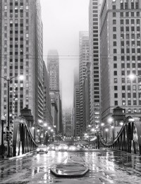 LaSalle St Chicago